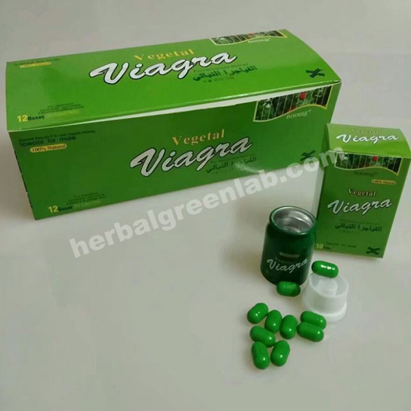 Vegetal Viagra 100% Natural Male Enhancement Sex Medicines