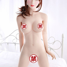 OEM 148cm Entity Sex Dolls Physical Silicone