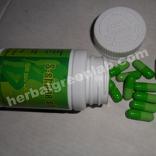 S-Shape Slim Slimming Capsule